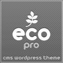 EcoPro bw EcoPro bw