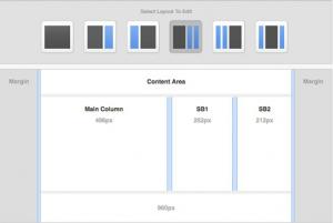 two sidebar layout 300x201 two sidebar layout