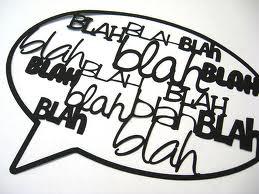 BLAH 1