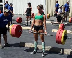 images 6 krank fatloss gym | hevy dead lift girl