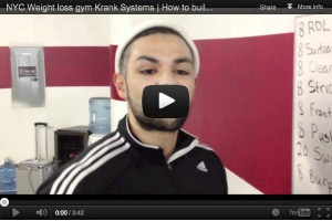how to build bigger biceps | Krank systems nyc brooklyn fat loss boot camp