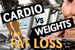 cardio vs weights1 250x166 cardio vs weights